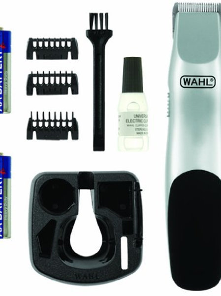 Wahl Pet Trimmer Touch Up