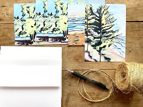 Together Cards : 5 Card Pack