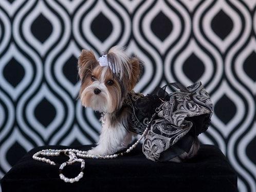 Designer Yvette Ruta TuTu Dress