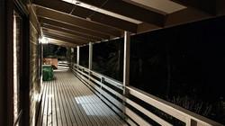Deck Night