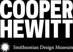 Cooper Hewitt logo