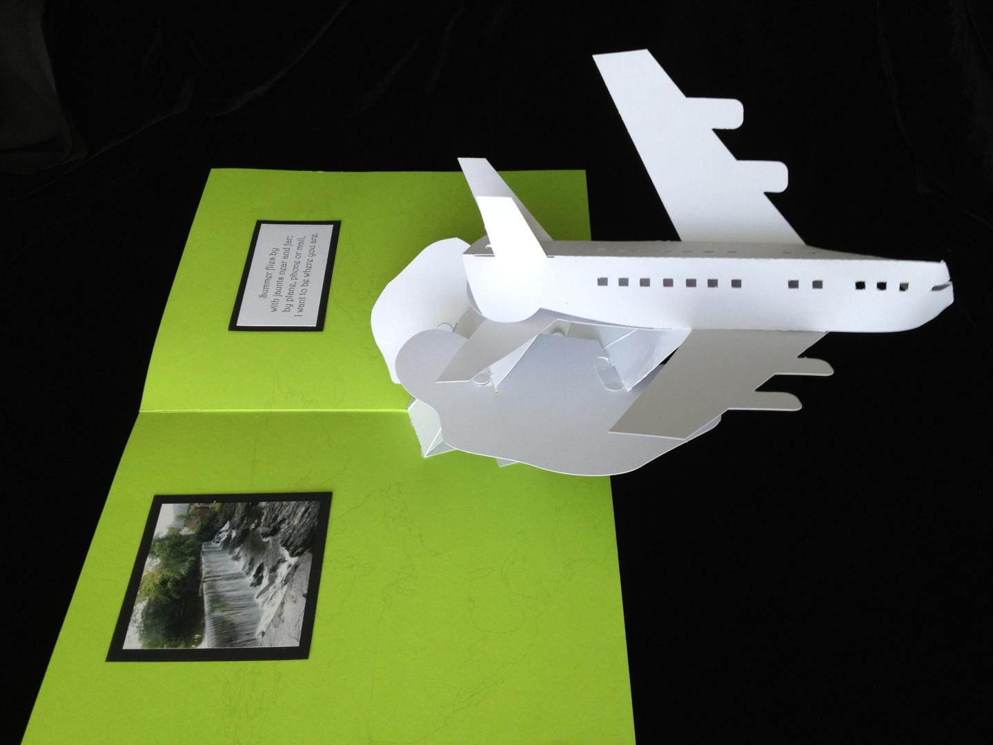 design and engineering by Becca Zerkin