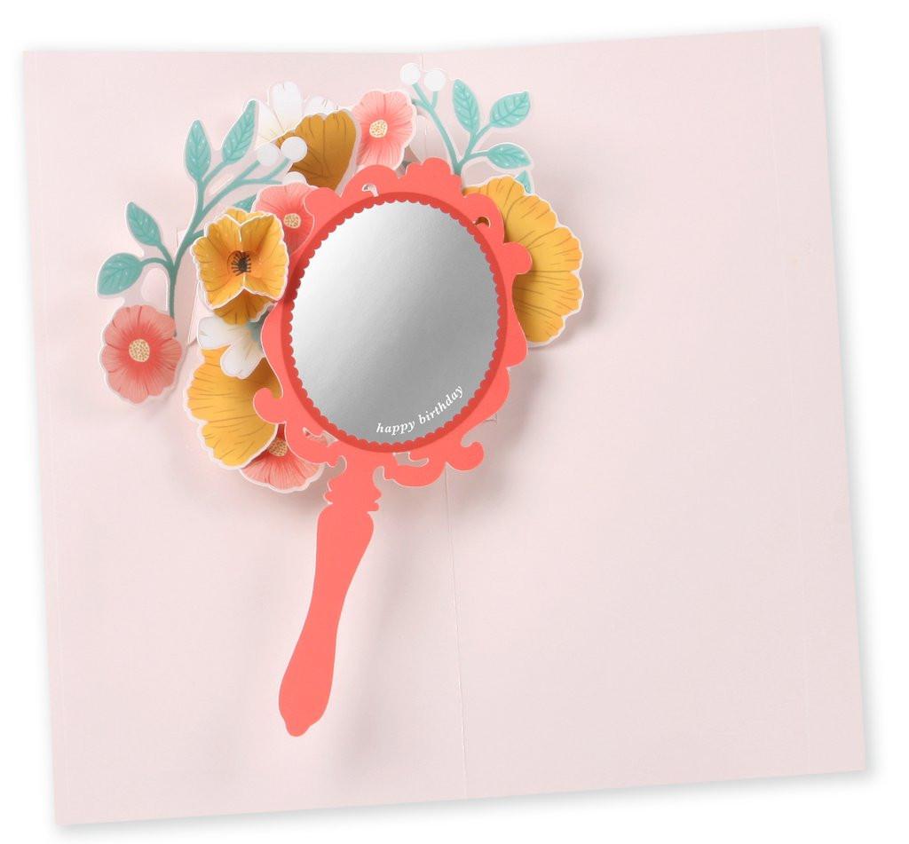 Pure Alchemy Mirror