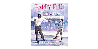 Happy feet review.jpg