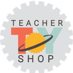 Teacher Toy Shop logo