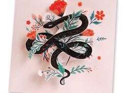 Pure Alchemy Snake