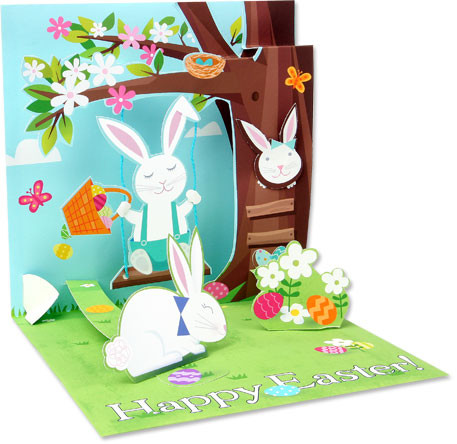 Easter Swing