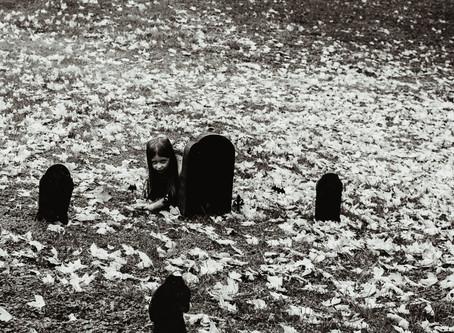 Capturing Halloween