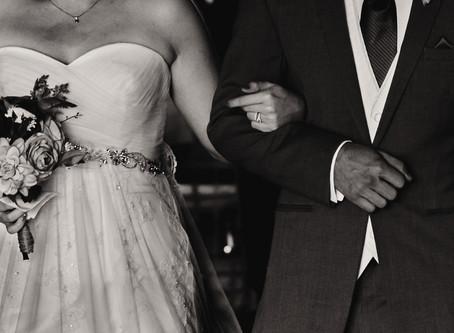 Restivo Wedding