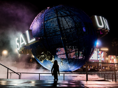 Our Universal Studios Highlights (and a HUGE tip for fellow introverts or those with social anxiety)