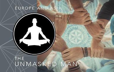dark unmasked man NEW ONLINE LESSON - AL