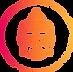 Final Bodhi Yoga Logo Vector Type Outlin