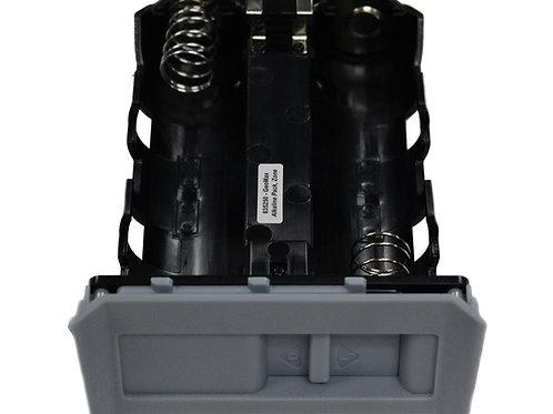 Alkaline battery tray for Zone laser