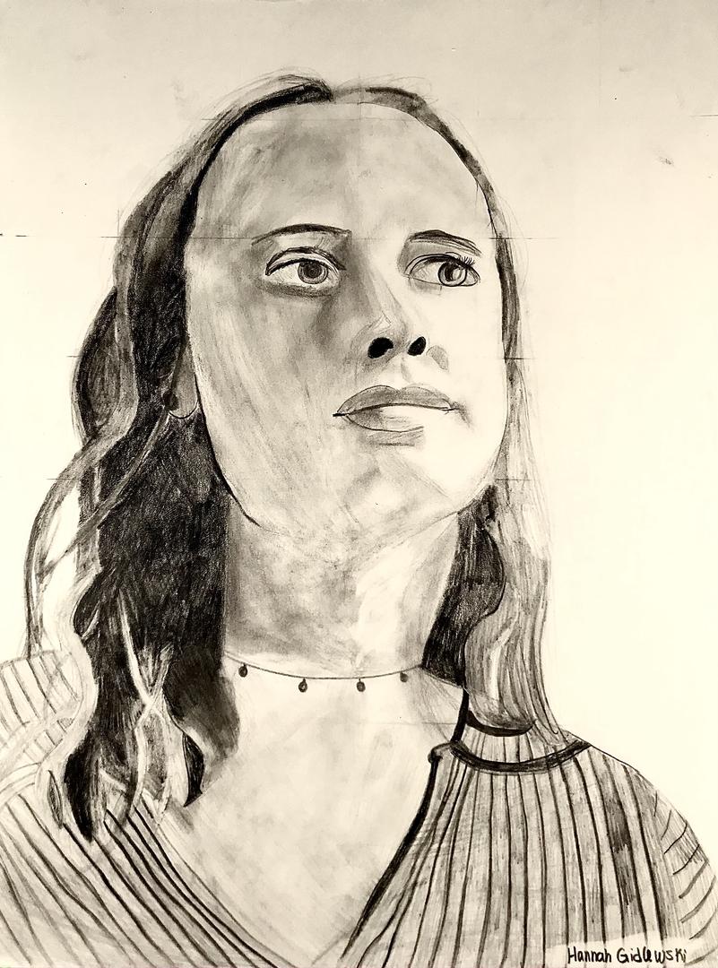 Hannah Gidlewski