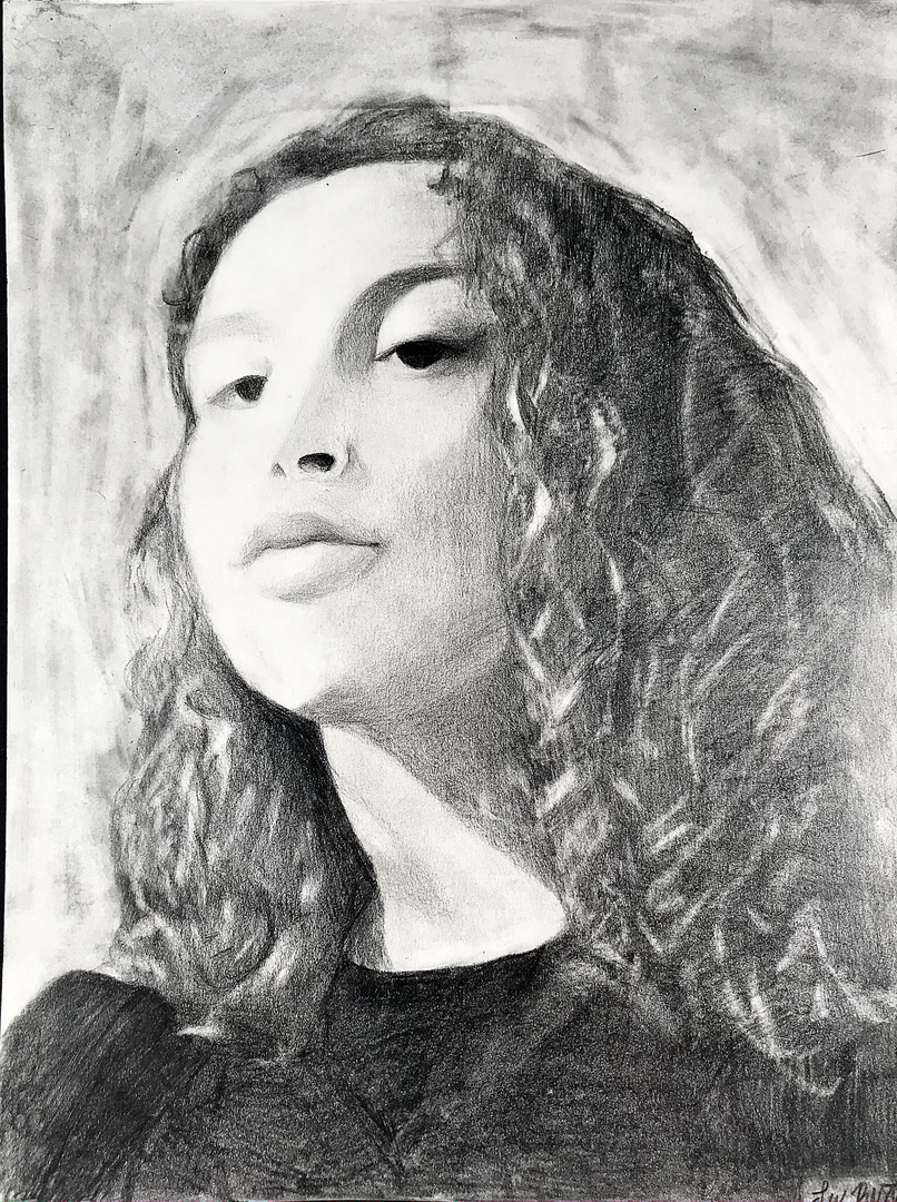 Olivia Ristaino