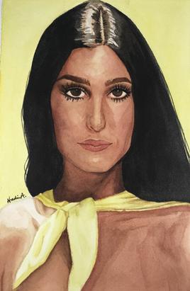 Nadine Abuhamdeh