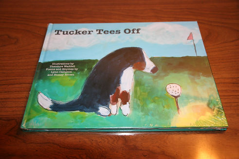 T2 - 49 - Tucker Tees Off Book.JPG