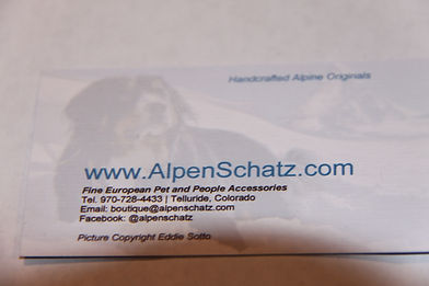 Alpen Schatz Boutique