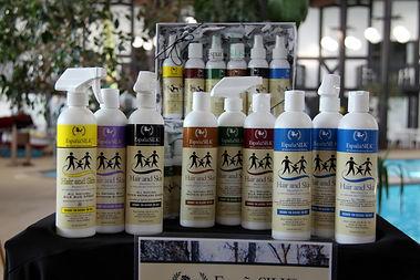 Espana Silk Products