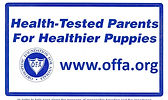 OFA Orthopedic Foundation for Animals