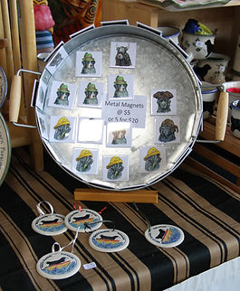Prairie Dog Pottery
