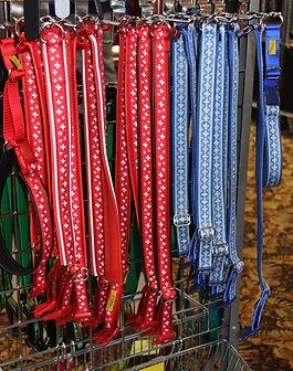 Keeper Collars
