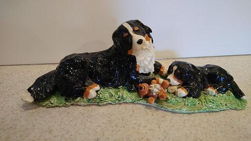 T1 - O - mom and pup figurine 1.jpg