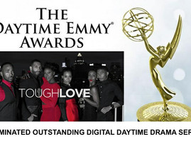 Emmy Nominated Web Series!!