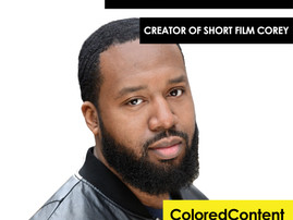 Exclusive Q&A with Steven St. Pierre Creator of Short Film Corey