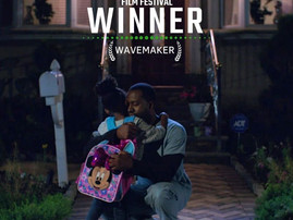 Wavemaker!! Winner!!