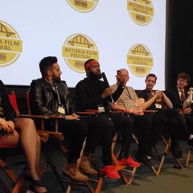 Astoria Film Festival
