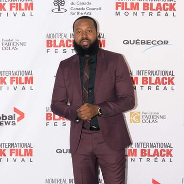 Montreal International Black Film Festival