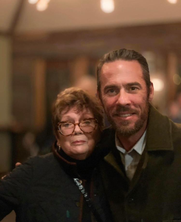 Babbie Guscio and D. Pierce Giltner