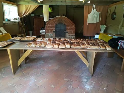 Brote aus Cramon