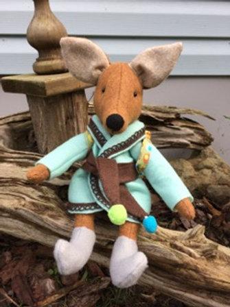 Henry the FOX