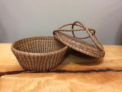 Illanipi ( Amazing) Pine Needle basket