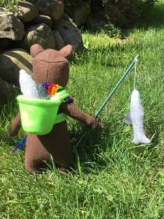 Barnaby the Bear