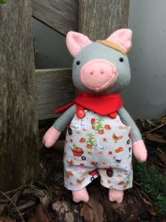 George the PIG