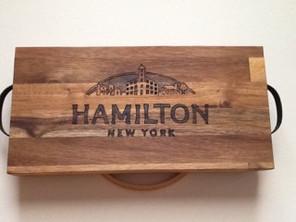 Hamilton, NY