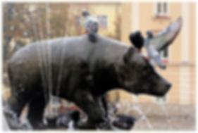 Przemyski Niedźwiadek i jego towarzysze, Przemysl Guide.