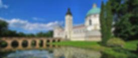Zamek w Krasiczynie. Przewodnik z Humorem otsłni tajemnice pałacu.