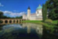 Schloss Krasiczyn