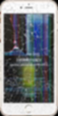 iPhone 6S Plus - wymiana wyświetlacza