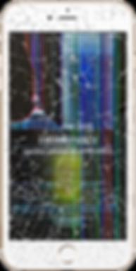 iPhone 6 Plus - wymiana wyświetlacza