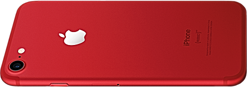 iPhone 7 - wymiana korpusu