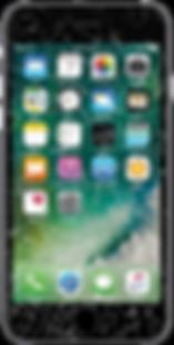 iPhone 6S - Naprawa zbitej szybki