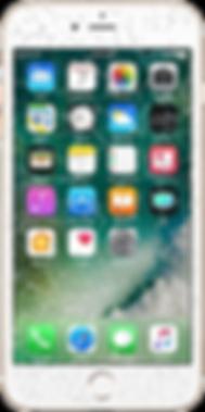 iPhone 6S Plus - Naprawa zbitej szybki