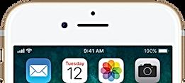 iPhone 7 - wymiana górnego głośnika