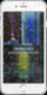 iPhone 6 - wymiana wyświetlacza