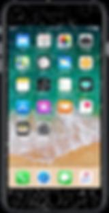 iPhone 7 - Naprawa zbitej szybki